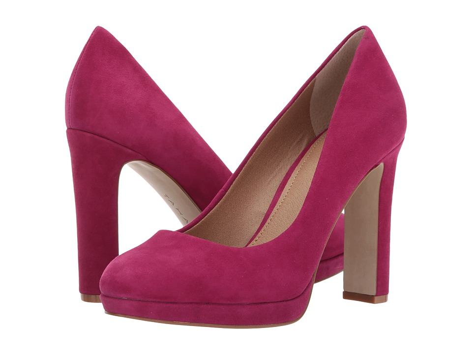 Tahari - Brentwood (Magenta) Women's Shoes