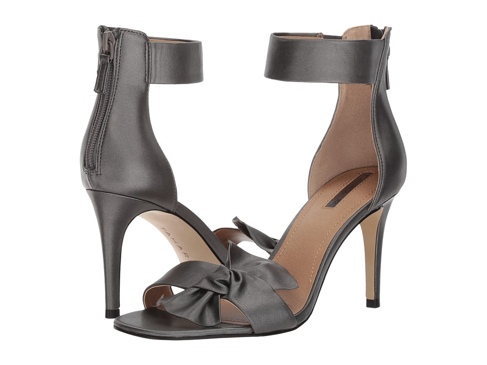 Tahari - Cello (Gunmetal) Women's Shoes
