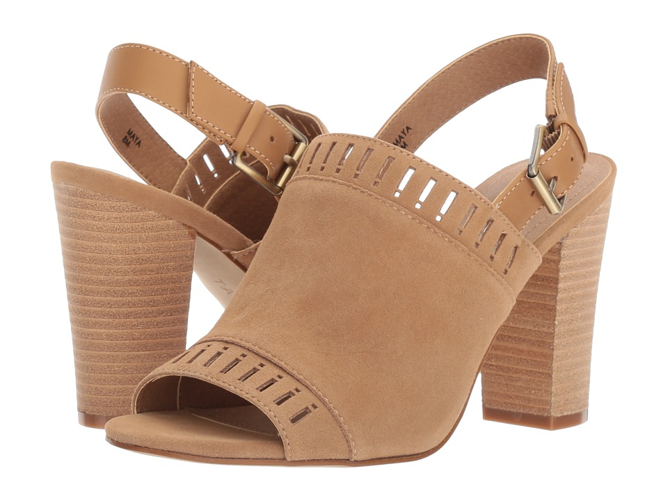 Tahari - Maya (Fawn) Women's Shoes