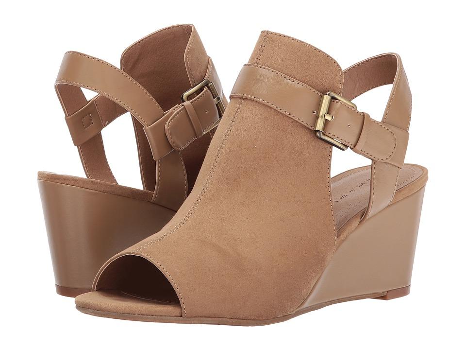 Tahari - Sella (Fawn) Women's Shoes