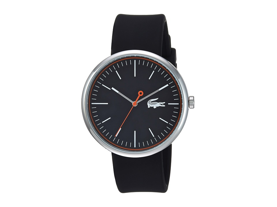 Lacoste - 2010865 - ORBITAL (Black) Watches
