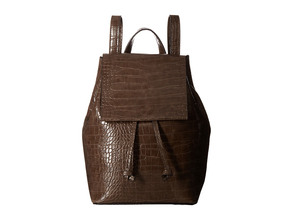 French Connection Alana Backpack (Cappuccino) Backpack Bags