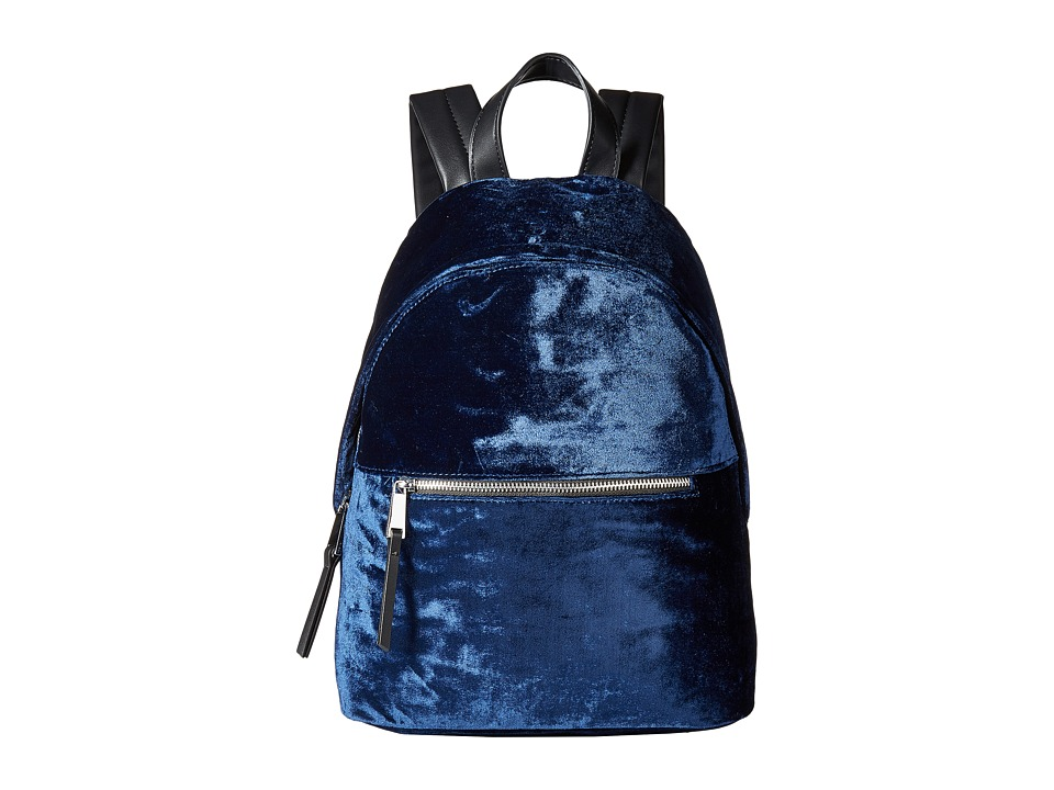 French Connection - Jace Backpack (Navy) Backpack Bags