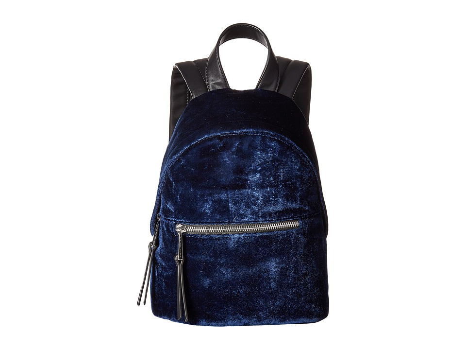 French Connection - Jace Small Backpack (Navy) Backpack Bags