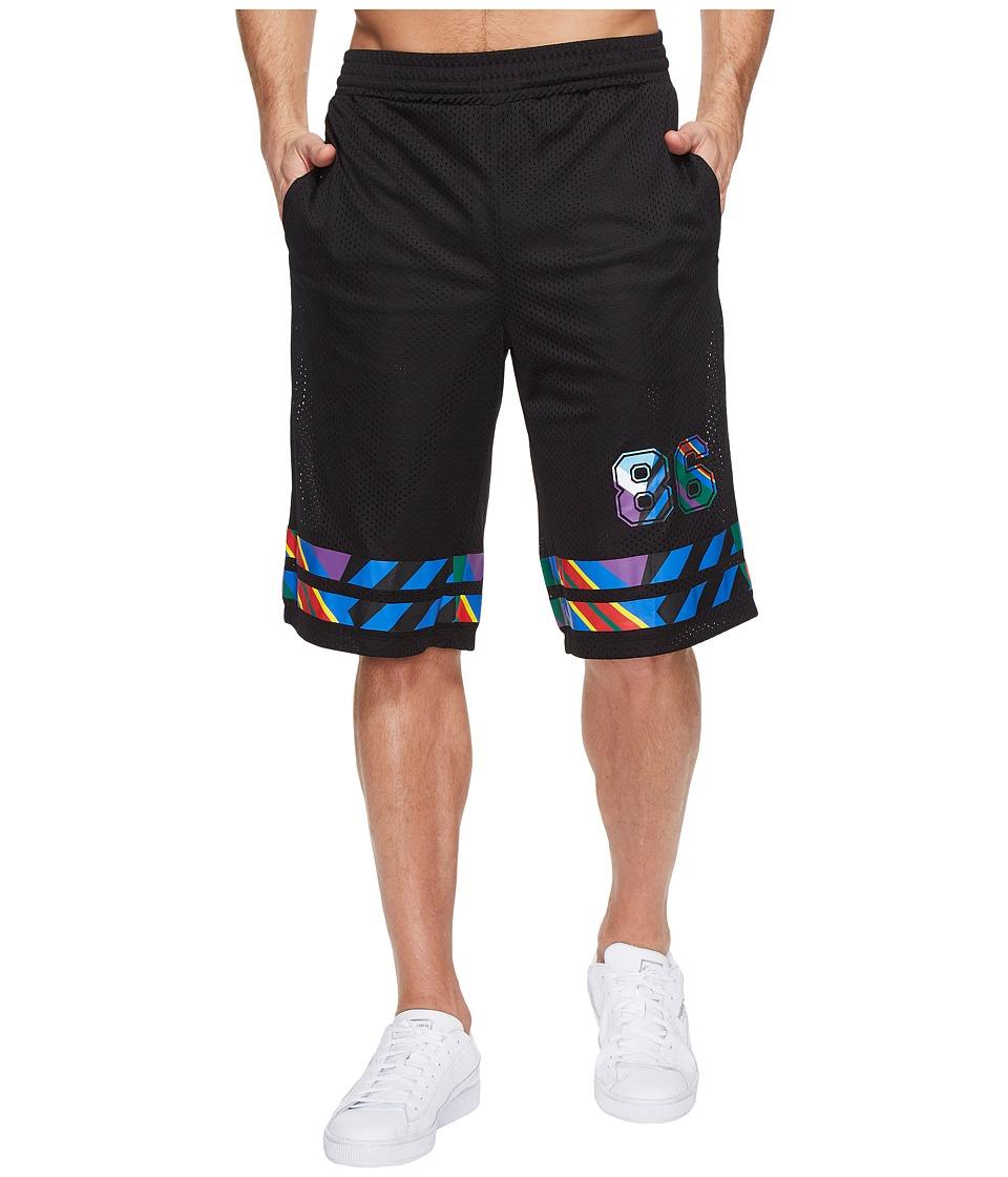 PUMA Puma X Dr Shorts (Black) Men