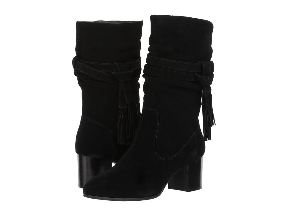 Tahari - Johnny (Black) Women's Shoes