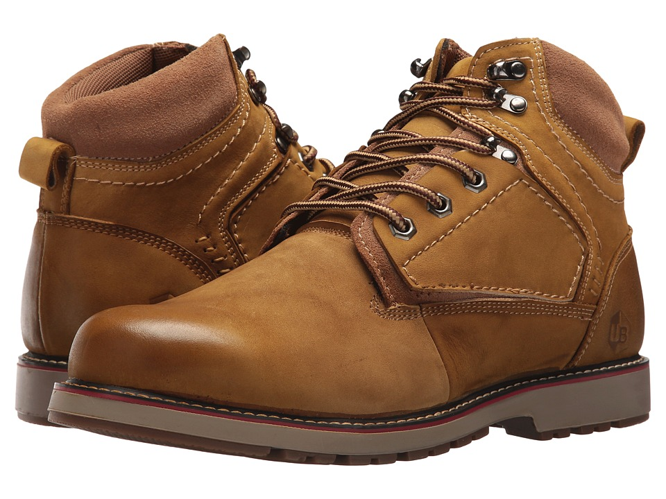 UNIONBAY - Mitchell (Tan) Men's Shoes
