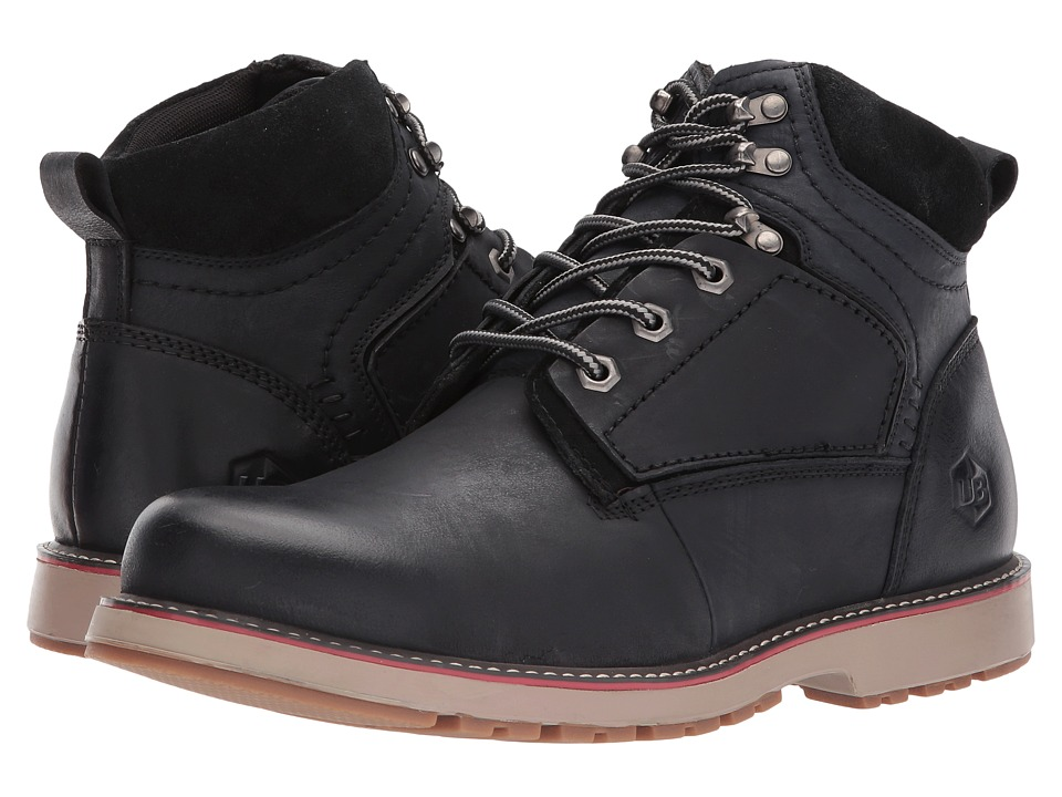 UNIONBAY - Mitchell (Black) Men's Shoes