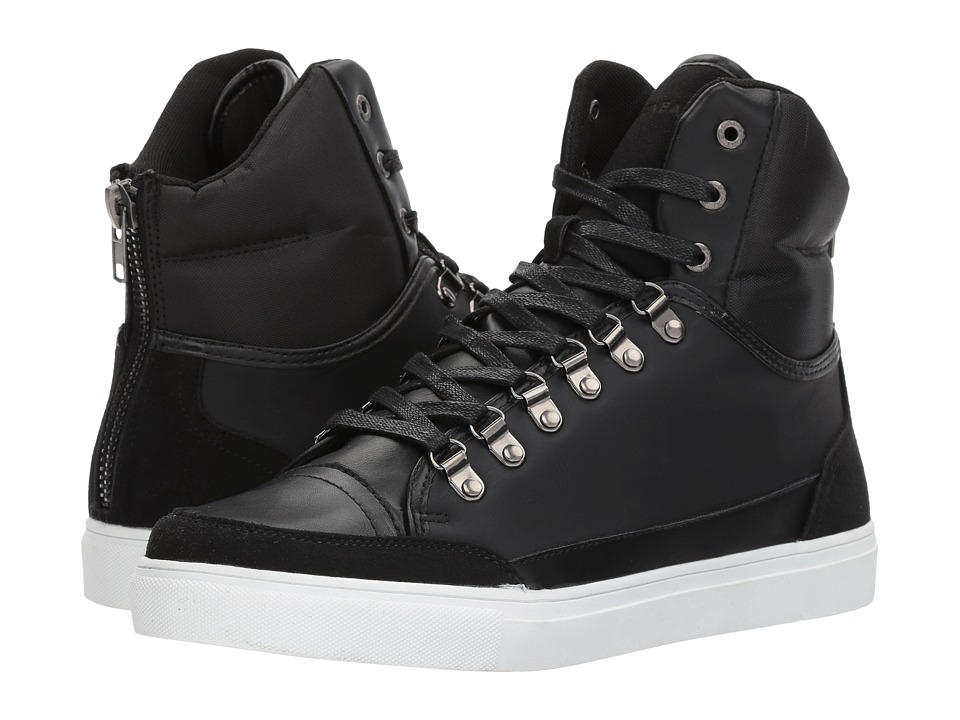 UNIONBAY - Griffin (Black) Men's Shoes