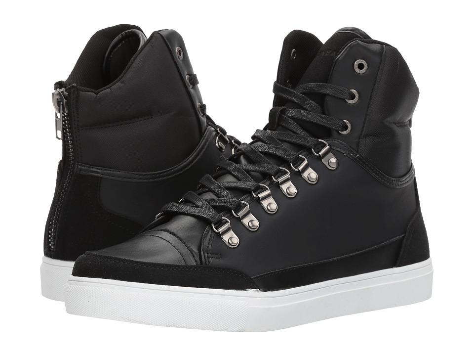 UNIONBAY - Griffin (Black) Men's Shoes