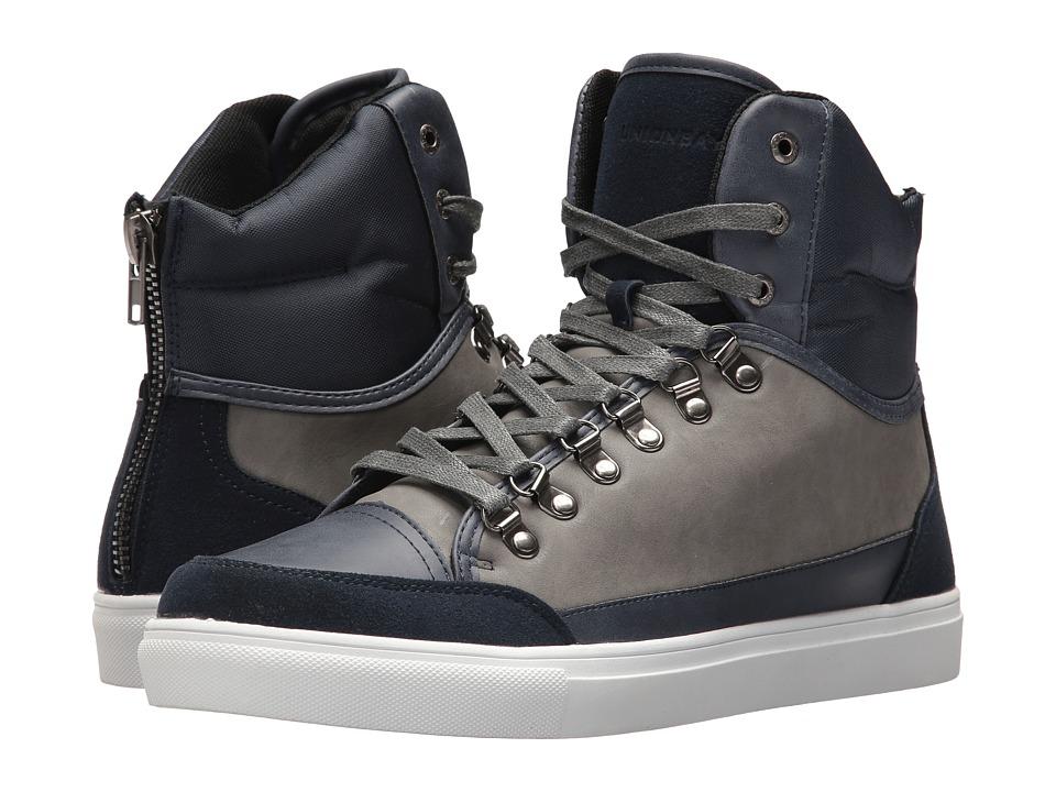 UNIONBAY - Griffin (Navy) Men's Shoes