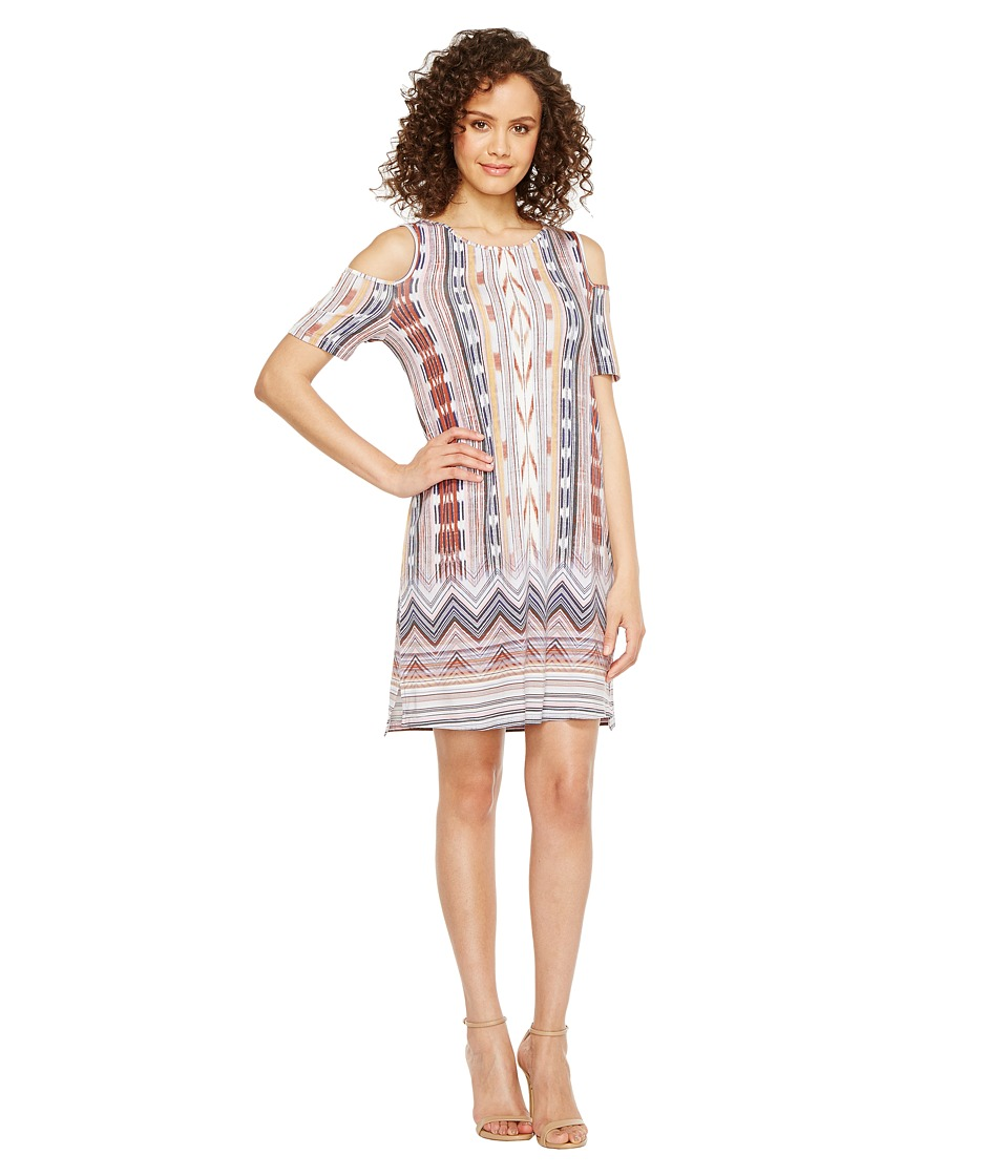 Tart - Tabitha Dress (Ikat Border) Women's Dress
