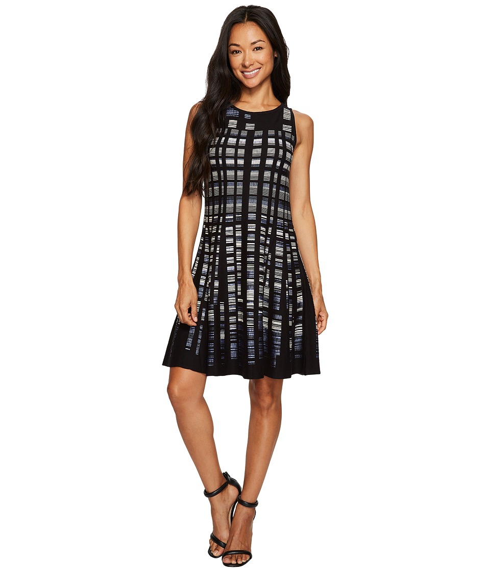 NIC+ZOE - Petite Crystal Cover Dress (Multi) Women's Dress