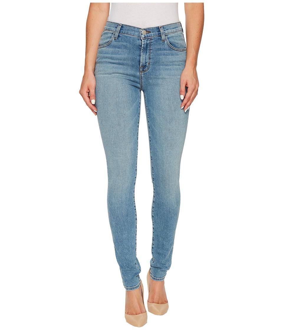 J Brand - Maria Skinny in Everlasting (Everlasting) Women's Jeans