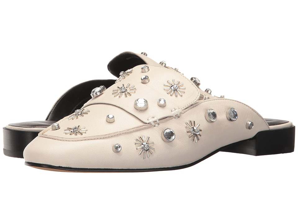 Dolce Vita - Maura-E (Ivory Leather) Women's Shoes