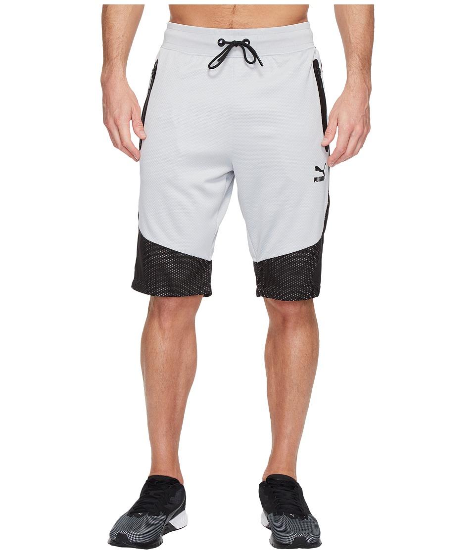 PUMA Iridescence Shorts (High-Rise/Black) Men