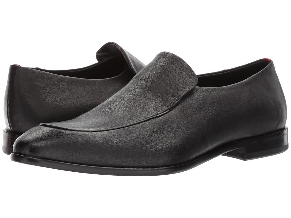 BOSS Hugo Boss Dress Appeal Loafer by HUGO (Black) Men