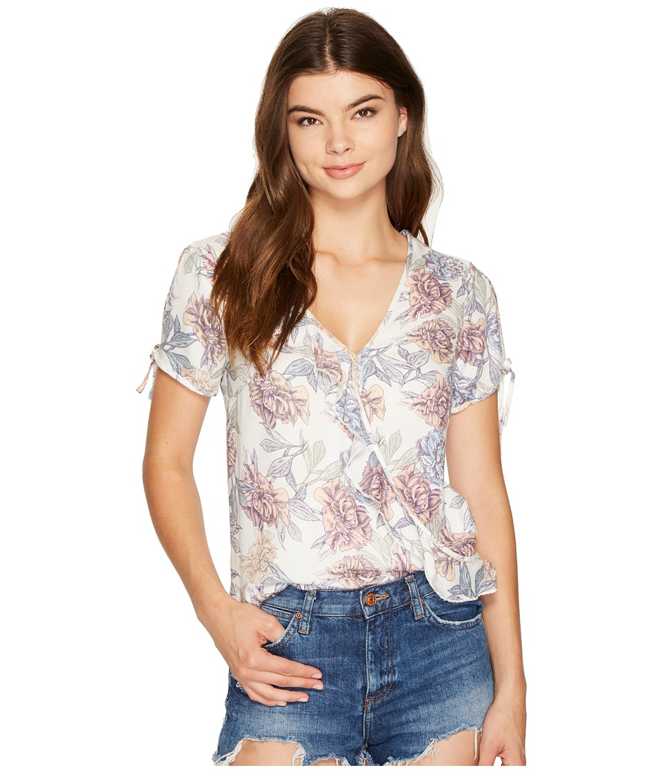 MINKPINK - Mysterious Blouse (Multi) Women's Blouse