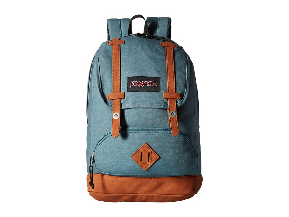 JanSport - Baughman (Frost Teal) Backpack Bags