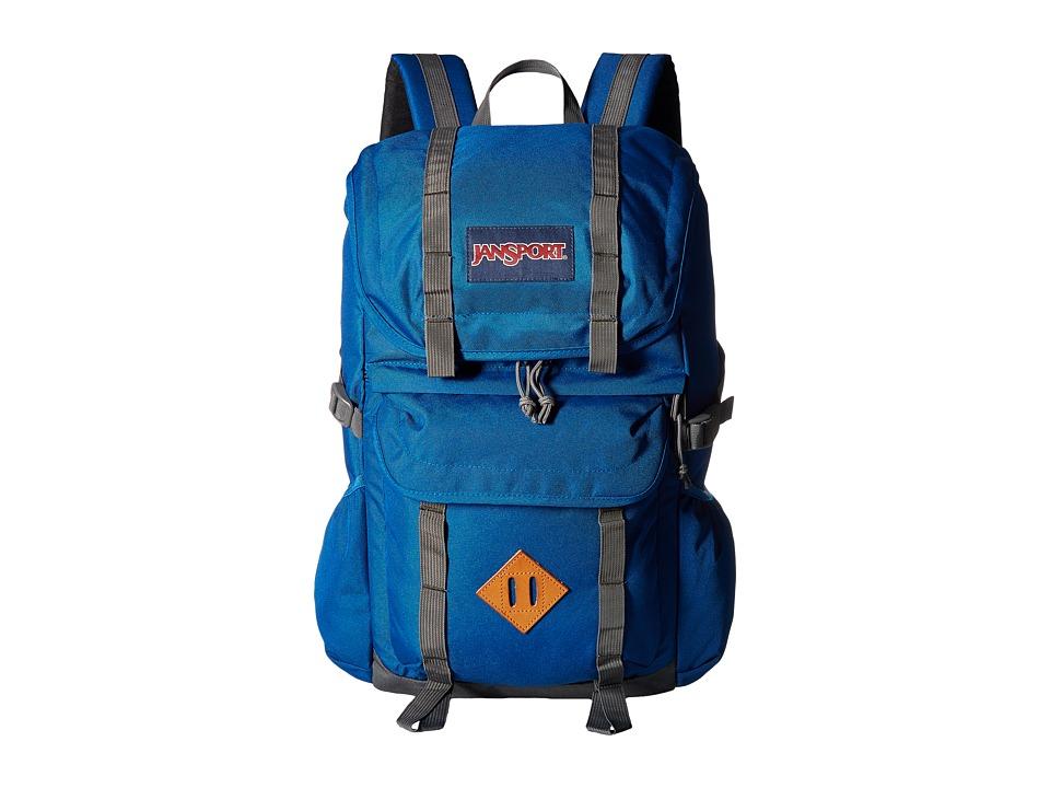JanSport - Javelina (Midnight Sky) Backpack Bags