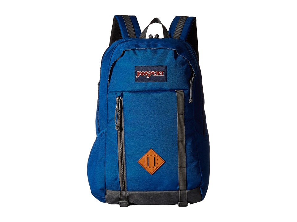 JanSport - Foxhole (Midnight Sky) Backpack Bags