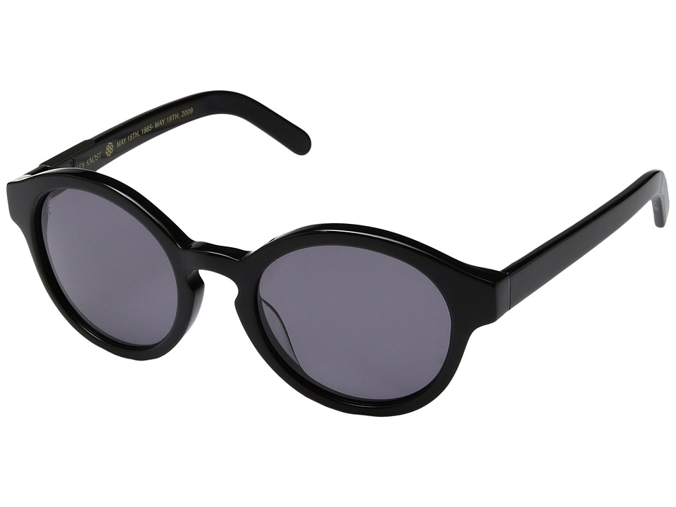RAEN Optics - Flowers (Smoke/Black) Sport Sunglasses