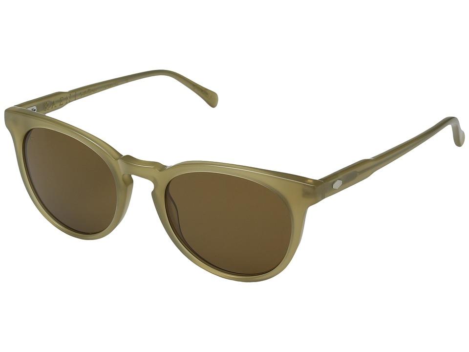 RAEN Optics - Montara (Moss) Sport Sunglasses