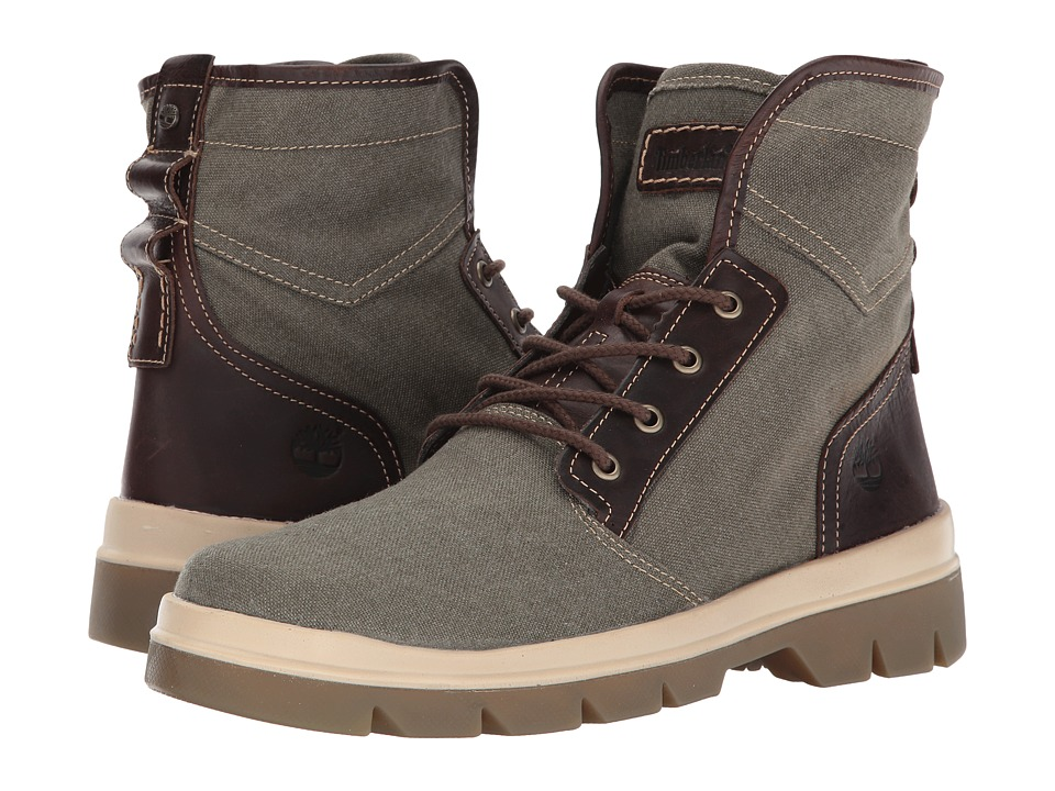 Timberland - Cityblazer (Brown) Men's Boots