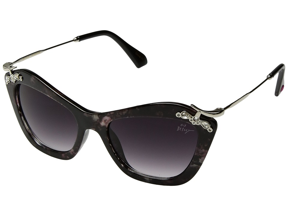 Betsey Johnson - BJ863119 (Multi) Fashion Sunglasses