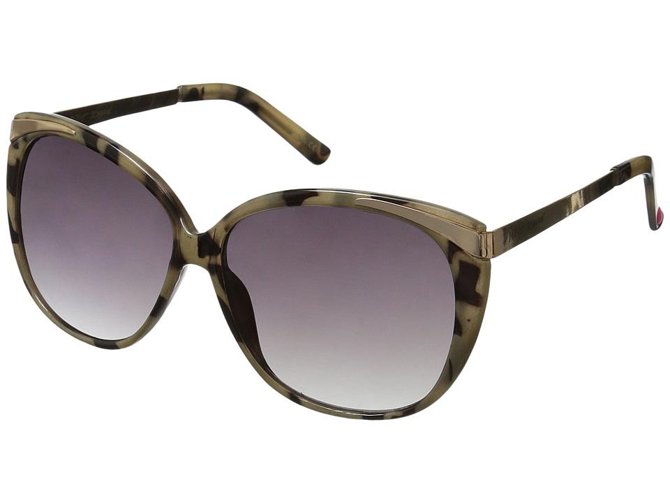 Betsey Johnson - BJ863130 (Tokyo Tortoise) Fashion Sunglasses