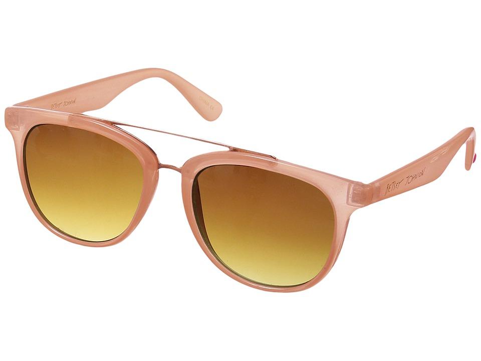 Betsey Johnson - BJ863133 (Pink) Fashion Sunglasses