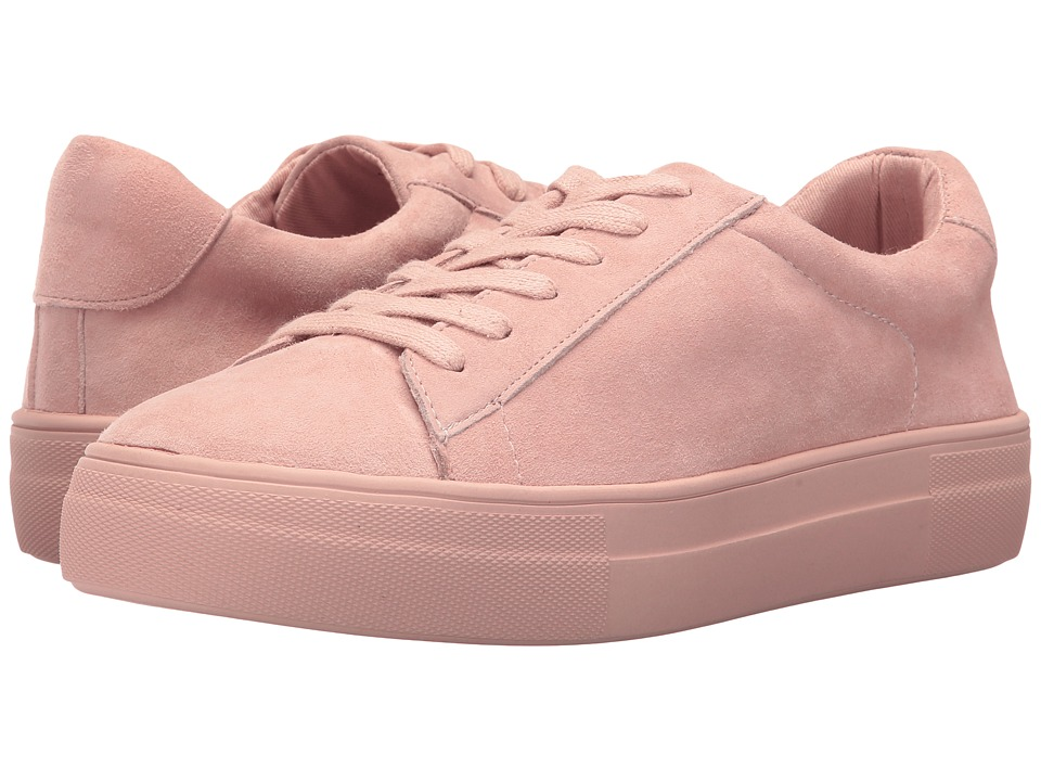 Steve Madden - Gisela (Pink Suede) Women's Shoes