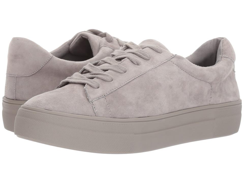 Steve Madden - Gisela (Grey Suede) Women's Shoes