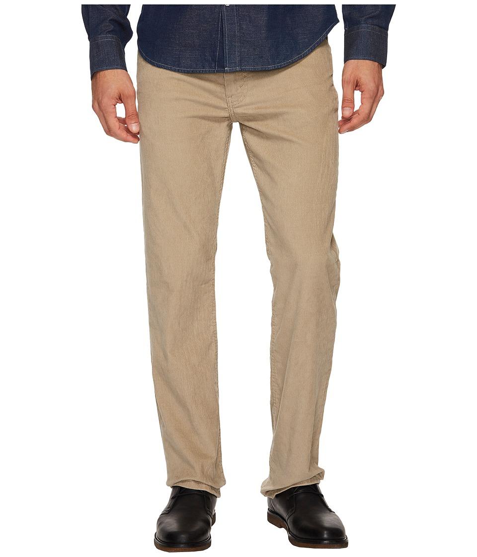 Levi's(r) Mens - 514tm Straight (True Chino/14W Cord) Men's Jeans