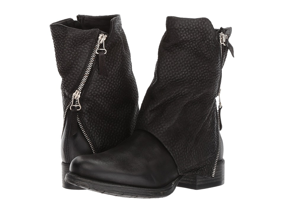 Miz Mooz Nugget (Black) Women