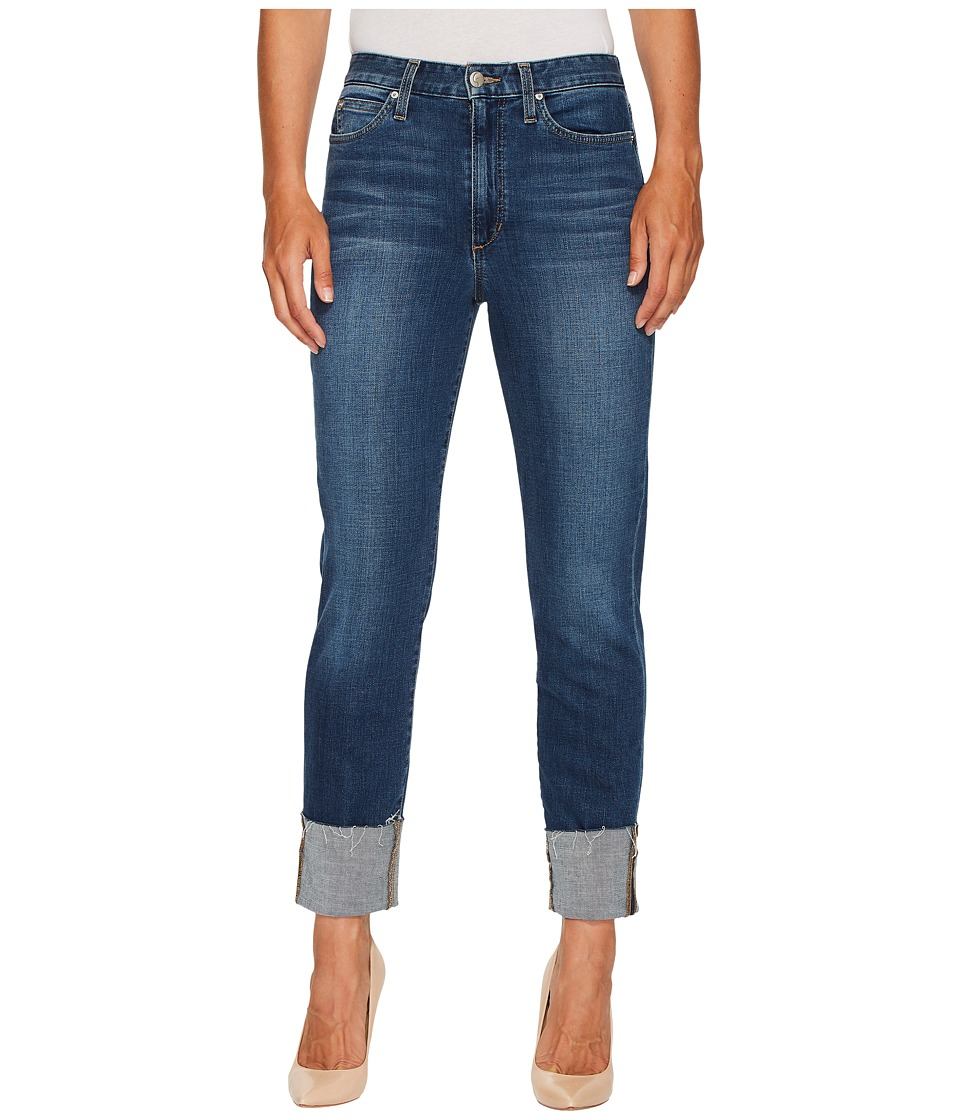Joe's Jeans - Debbie Ankle in Sutton (Sutton) Women's Jeans