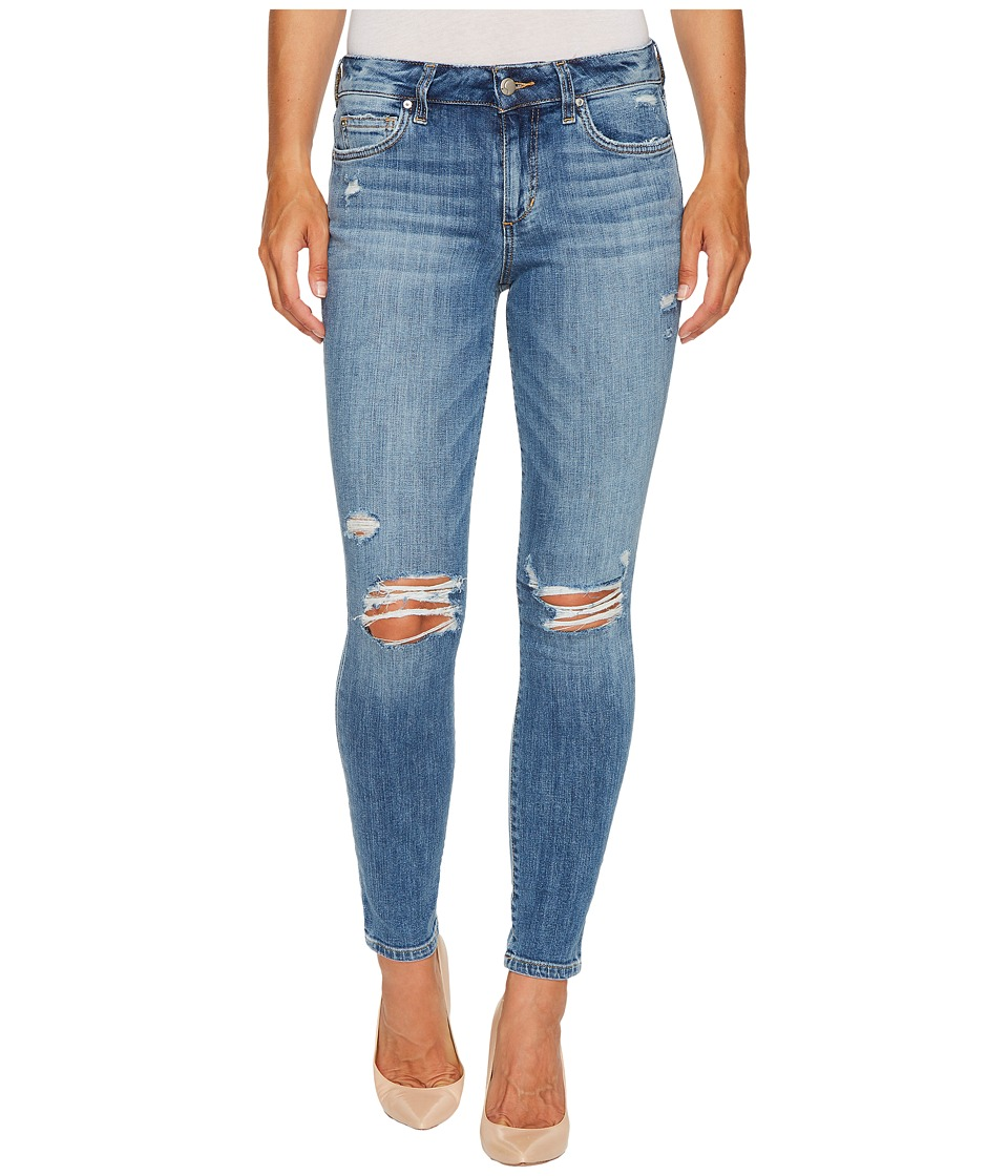 Joe's Jeans - Icon Ankle in Midge (Midge) Women's Jeans