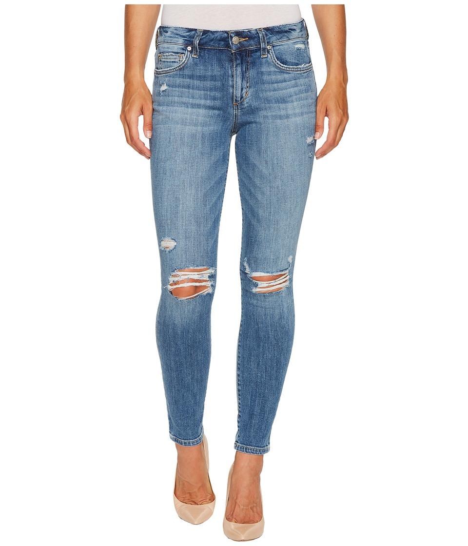 Joe's Jeans - Icon Ankle in Midge (Midge) Women's Jeans