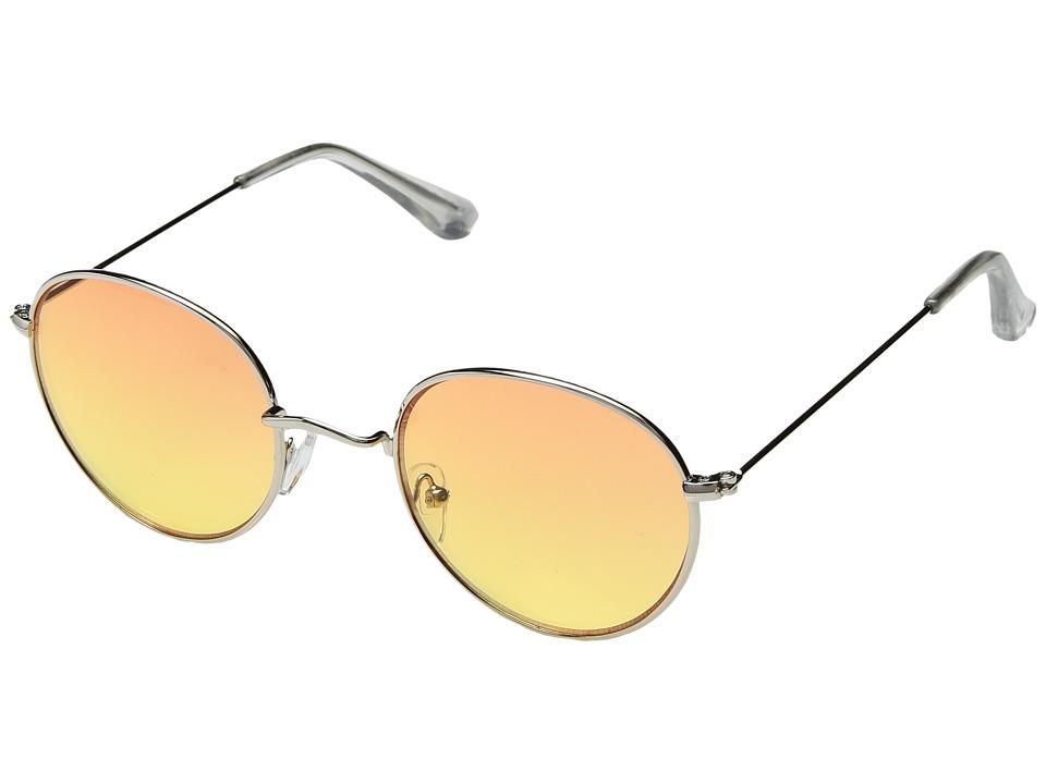Steve Madden - SM485103 (Orange) Fashion Sunglasses