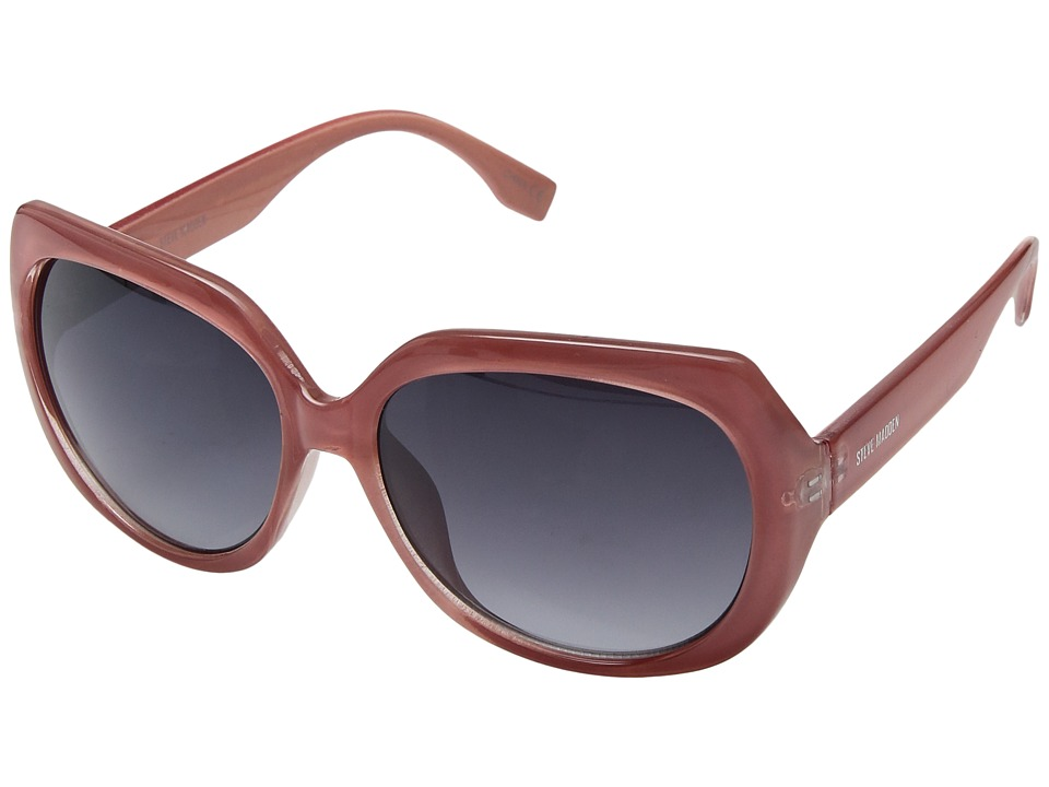 Steve Madden - SM873194 (Pink) Fashion Sunglasses