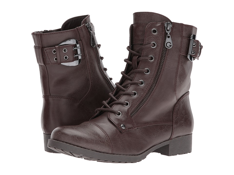 G by GUESS - Brella (Espresso) Women's Shoes