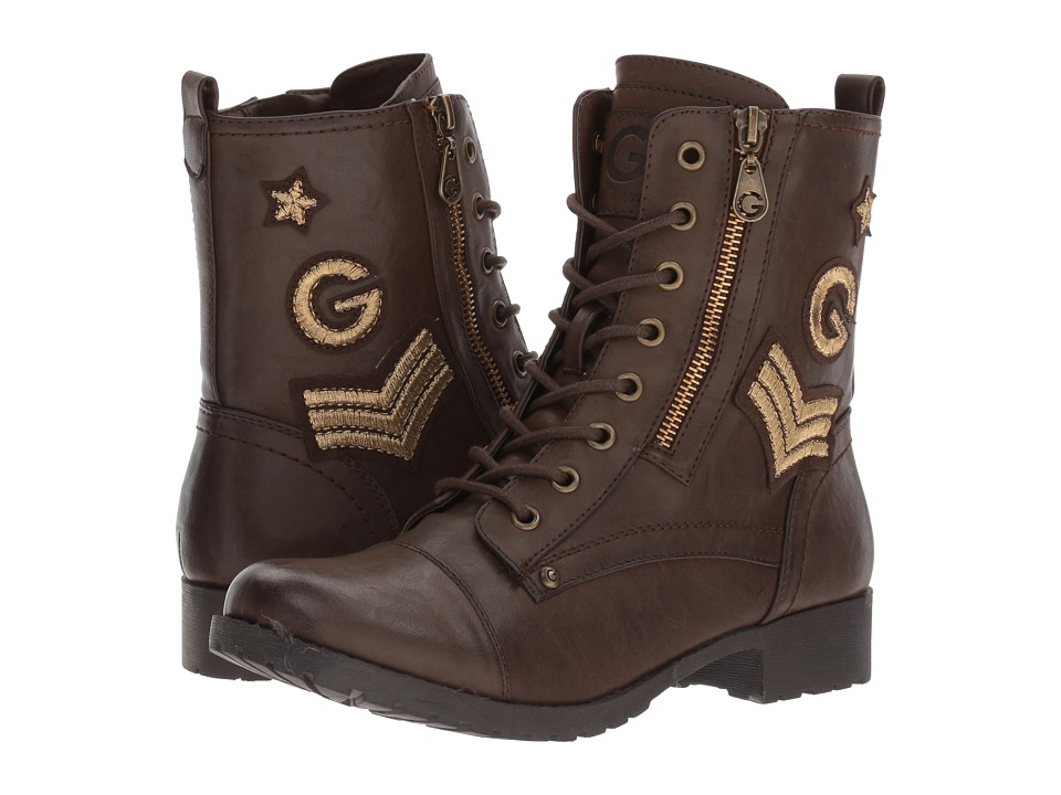 G by GUESS Bronson (Espresso) Women