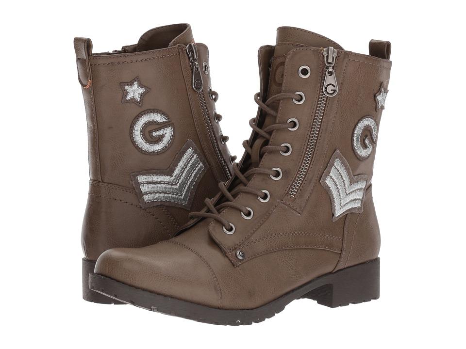 G by GUESS - Bronson (Mushroom) Women's Shoes