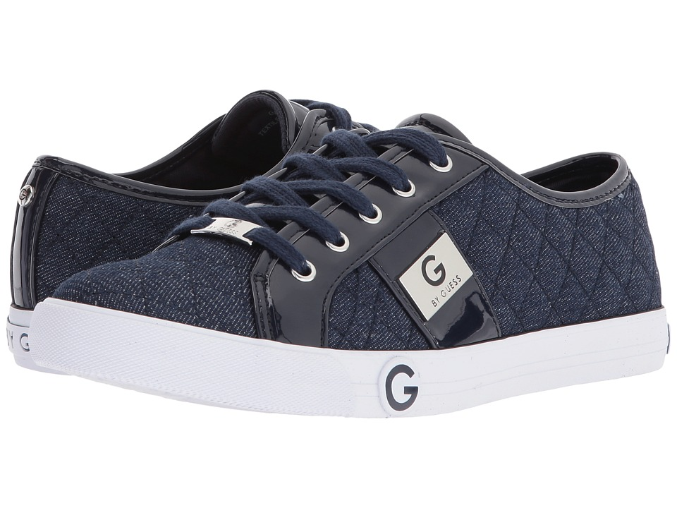 G by GUESS Byrone3 (Denim) Women