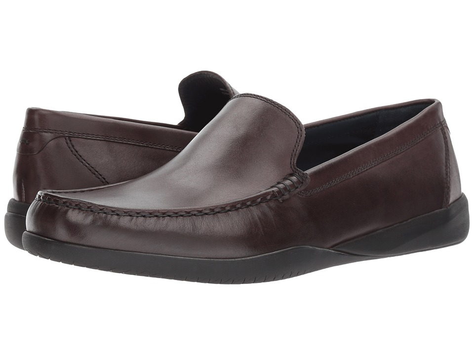 Cole Haan Shepard Venetian Loafer II (Java) Men