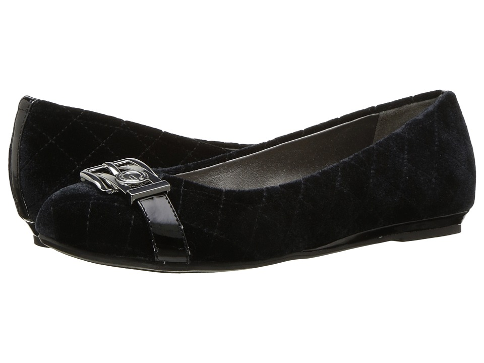 G by GUESS Franco (Black Velvet) Women