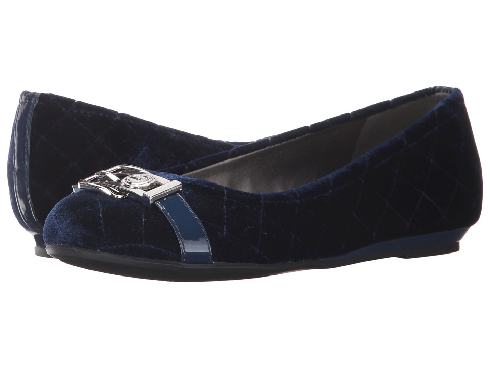 G by GUESS Franco (Blue Velvet) Women