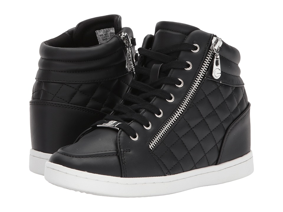 G by GUESS Daryl (Black) Women