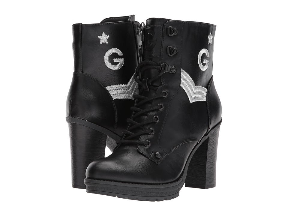 G by GUESS Grayz (Black) Women