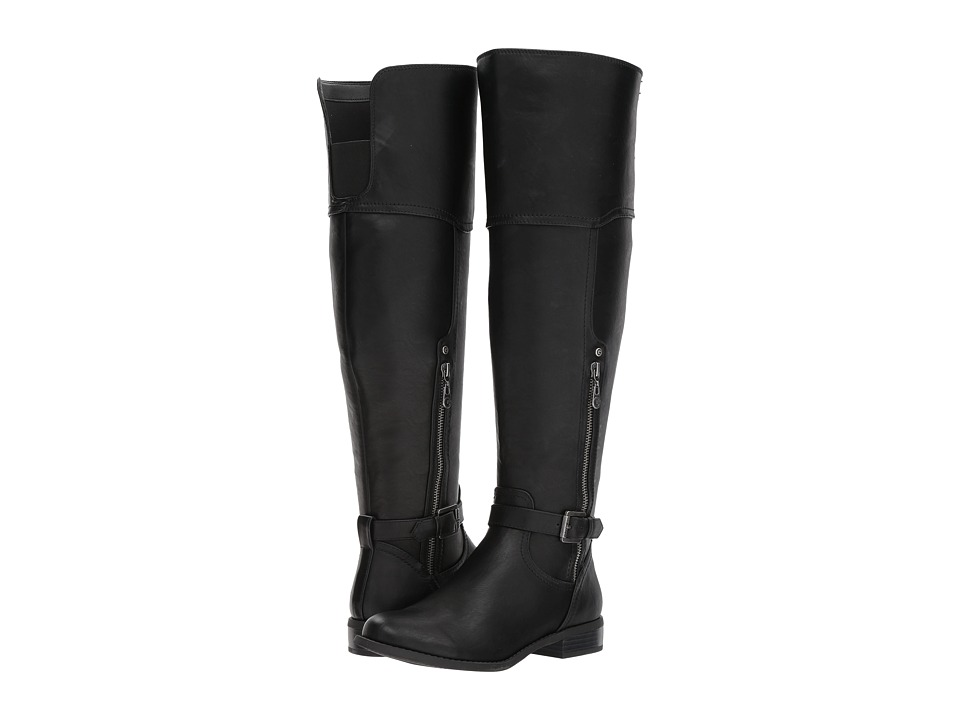 G by GUESS Hickory (Black) Women